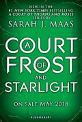 A Court of Frost and Starlight (A Court of Thorns and Roses) - Sarah J. Maas