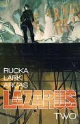 Lazarus Volume 2 TP - Greg Rucka