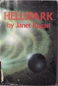 Hellspark - Janet Kagan