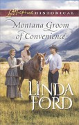 Montana Groom of Convenience (Big Sky Country) - Linda Ford