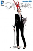 Catwoman, Vol. 6: Keeper of the Castle - Genevieve Valentine,Garry Brown