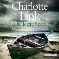 Die letzte Spur - Deutschland Random House Audio,Charlotte Link,Britta Steffenhagen