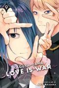 Kaguya-sama: Love Is War, Vol. 9 - Aka Akasaka