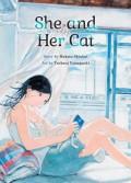 She and Her Cat - Tsubasa Yamaguchi,Makoto Shinkai