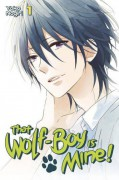 That Wolf-Boy is Mine! 1 - Yoko Nogiri