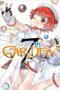 7thGARDEN, Vol. 7 - Mitsu Izumi