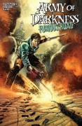 Army Of Darkness: Furious Road #2 (of 5): Digital Exclusive Edition - Nancy Collins,Kewber Baal