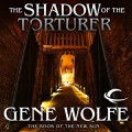 The Shadow of the Torturer  - Gene Wolfe,Jonathan Davis