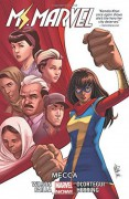 Ms. Marvel Vol. 8: Mecca - G. Willow Wilson