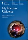 My Favorite Universe - Neil deGrasse Tyson