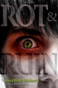 Rot and Ruin - Jonathan Maberry