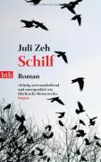 Schilf: Roman - Juli Zeh