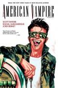 American Vampire, Vol. 4 - Scott Snyder,Rafael Albuquerque,Jordi Bernet