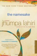The Namesake - Jhumpa Lahiri
