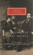 The Complete Short Novels (Everyman's Library Classics, #277) - Anton Chekhov,Richard Pevear,Larissa Volokhonsky