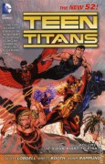 Teen Titans, Vol. 1: It's Our Right to Fight - Scott Lobdell,Brett Booth,Norm Rapmund
