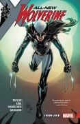 All-New Wolverine Vol. 4: Immune - Leonard Kirk,Tom Taylor