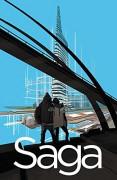 Saga, Volume 6 - Brian K. Vaughan,Fiona Staples