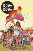 Love is Love - Phil Jimenez,Various