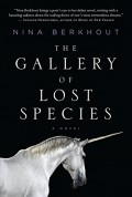 The Gallery of Lost Species - Nina Berkhout