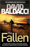 The Fallen (Amos Decker series) - David Baldacci
