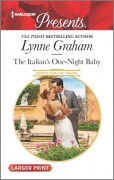 The Italian's One-Night Baby (Brides for the Taking) - Lynne Graham