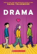 Drama - Raina Telgemeier
