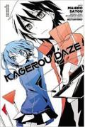 Kagerou Daze, Vol. 1 - Jin,Mahiro Satou