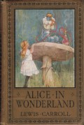 Alice's Adventures in Wonderland - Lewis Carroll,Margaret W. Tarrant