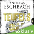 Teufelsgold - Lübbe Audio,Andreas Eschbach,Matthias Koeberlin