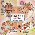 Coffee Cakes: Simple, Sweet, and Savory - Lou Pappas Seibert,Maren Caruso