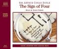 The Sign of Four - David Timson,Conan Doyle, Sir Arthur
