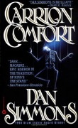 Carrion Comfort - Dan Simmons