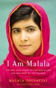 I Am Malala: The Girl Who Stood Up for Education and Was Shot by the Taliban - Christina Lamb,Malala Yousafzai