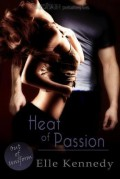 Heat of Passion - Elle Kennedy