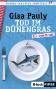Tod im Dünengras: Ein Sylt-Krimi (Mamma Carlotta) (German Edition) - Gisa Pauly