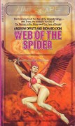 Web Of The Spider - Andrew J. Offutt,Richard K. Lyon