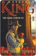 Der Turm (Der dunkle Turm, #7) - Stephen King,Wulf Bergner
