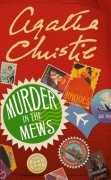 Murder in the Mews - Agatha Christie