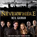 Neverwhere - Benedict Cumberbatch,Neil Gaiman