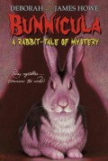 Bunnicula - a rabbit tale of mystery - James Howe