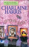 Grave Sight - Charlaine Harris