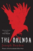 The Orenda - Joseph Boyden