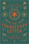 The Fourteenth Letter - Claire Evans