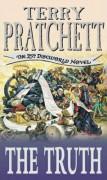 The Truth - Terry Pratchett