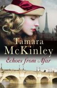 Echoes from Afar - Tamara McKinley