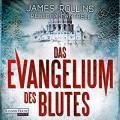 Das Evangelium des Blutes (Erin Granger 1) - Deutschland Random House Audio,Rebecca Cantrell,Gordon Piedesack,James Rollins