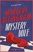 Mystery Mile - Margery Allingham
