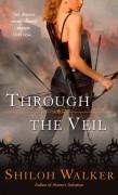 Through the Veil - Shiloh Walker