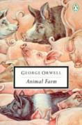 Animal Farm -  Malcolm Bradbury,George Orwell